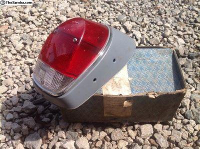 68-72 NOS Right Rear Tail Light