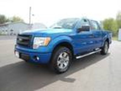 Used 2014 FORD F150 For Sale