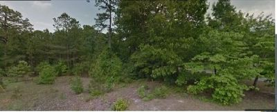 Nice Piece of Land Zoned Residential