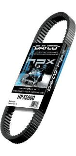 Buy Dayco HPX5004 Belt for Ski-Doo Formula SLS 1996 motorcycle in Hinckley, Ohio, United States, for US $74.27