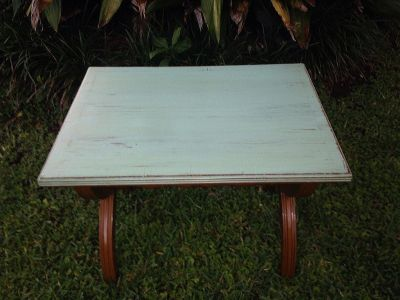 3 Day Sale-Accent Table