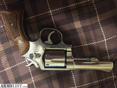 For Sale: S&W Model 64