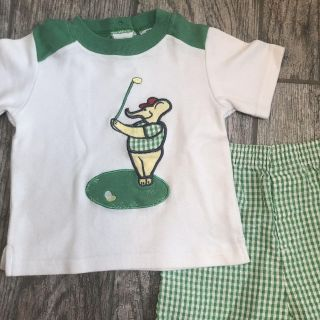 12 mo outfit