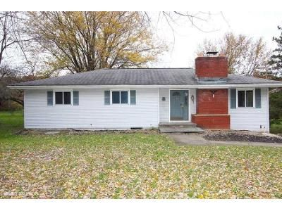 3 Bed 2 Bath Foreclosure Property in Lagrangeville, NY 12540 - S Cross Rd