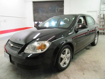 2006 Chevrolet Cobalt LT (Black)