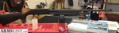 For Sale: Mossberg 5000 20ga