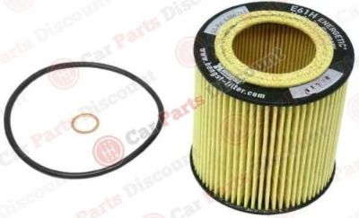 Buy New Hengst Oil Filter Kit, 11 42 7 566 327 motorcycle in Los Angeles, California, United States, for US $8.40