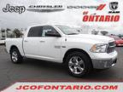 Used 2018 Ram 1500 Bright White Clearcoat, 22.5K miles