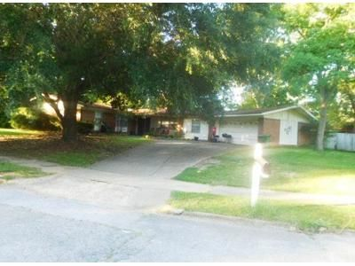 4 Bed 2 Bath Foreclosure Property in Montgomery, AL 36106 - Worley Ln