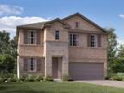 The Chesterfield by Seda New Homes: Plan to be Built