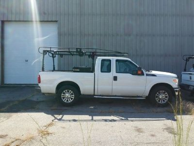 2014 Ford F250 SD XL Supercab, 6.2L V8RTR # 8093545-02