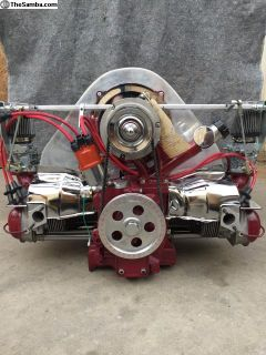 vw 1835 Complete Engine READY TO SHIP NOW!!!