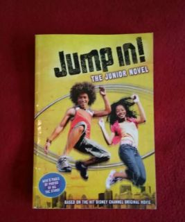 Jump In - The Junior Novel