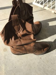 Womens boots by Appeal