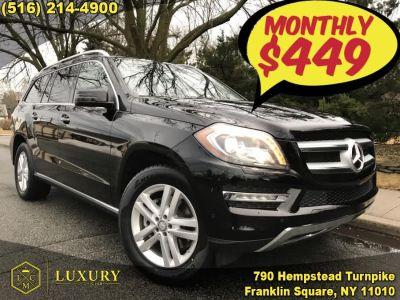 $38,550, Black 2015 Mercedes-Benz GL-Class $38,550.00 | Call: (888) 271-8433