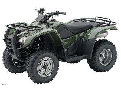 2012 Honda FourTrax Rancher 4x4 ES ATV Utility Fond Du Lac, WI