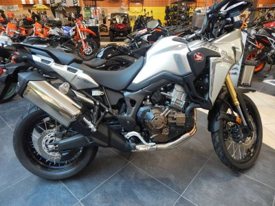 2016 Honda Africa Twin Dual Purpose Motorcycles Concord, NH