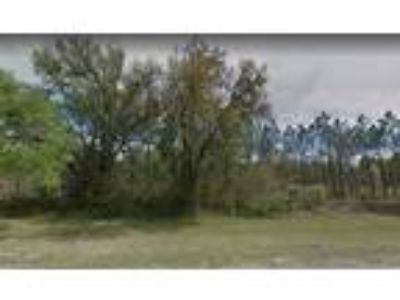 2 Acres For Sale In Cross City, FL