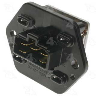 Buy HVAC Blower Motor Resistor-Resistor Block 4 Seasons 20145 motorcycle in Philadelphia, Pennsylvania, United States, for US $84.13