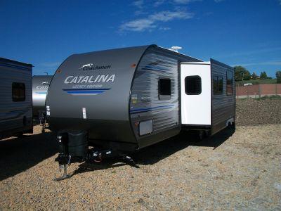 2019 Coachmen Catalina 293QBCKLE Legacy Edition