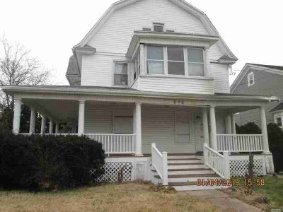 272 Miller Ave Freeport Nine BR, One Of The Largest Home In The