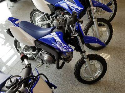 2019 Yamaha TT-R50E Motorcycle Off Road Marietta, OH