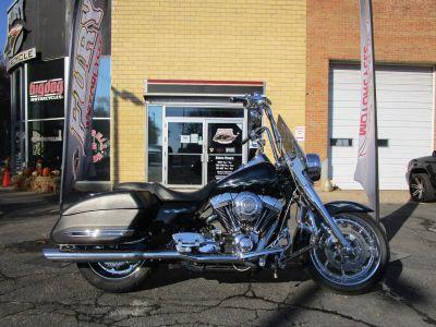 2007 Harley-Davidson FLHRSE3 Screamin' Eagle Road King Cruiser Motorcycles South Saint Paul, MN