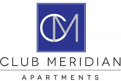 1 Bed - Club Meridian Apartments