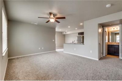 2 bedrooms Apartment - The Journey's End Townhomes are in an amazing location.