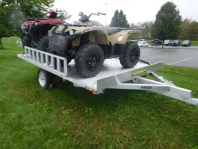 2019 ALUMA A8810 Trailer - ATV Manheim, PA