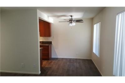 Spacious, Newly Remodeled, First Floor Two Bedroom/One Bathroom Apartment Home with Private patio