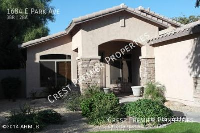 3 bedroom in Gilbert