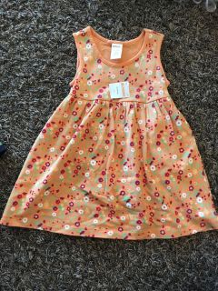 Gymboree NWT size 18-24 month dress with diaper cover