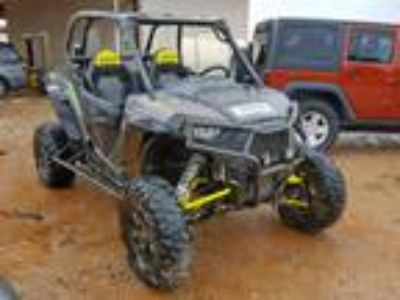 Salvage 2016 POLARIS RZR XP 1000 for Sale