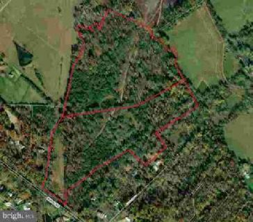 Arlie Rd. Warrenton, Potential for 33-34 single family plots
