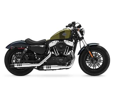 2016 Harley-Davidson Forty-Eight Cruiser Middletown, NJ