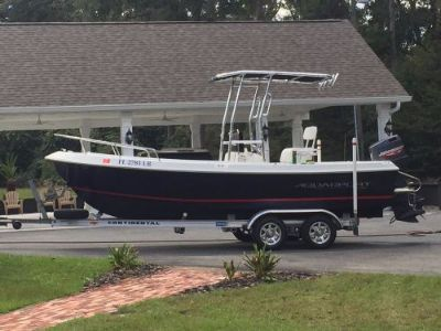 Buy Fishmaster Folding T-Top For Any Center Console Boat - Free Spreader Light motorcycle in Cumming, Georgia, United States, for US $995.00