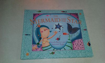 The mermaid and the star