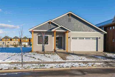 368 Ramshorn Peak Lane Bozeman Four BR, Bright and airy single