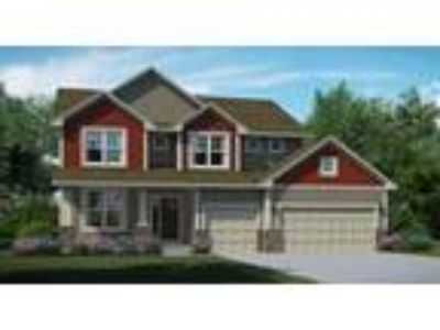 New Construction at 1237 152nd Ave NW, by Lennar