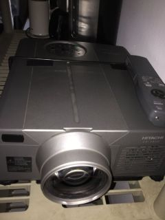 Professional projector