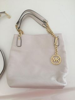 Authentic Michael Kors purse with long strap