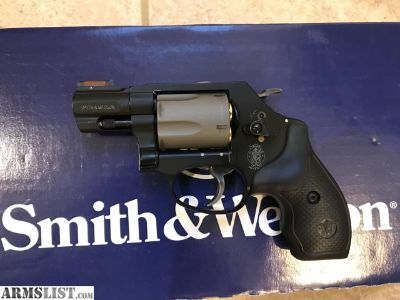 For Sale/Trade: Smith 360PD