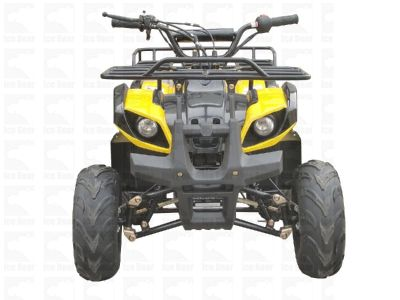 ATV (PAH125-8S) Metallic Yellow / Black