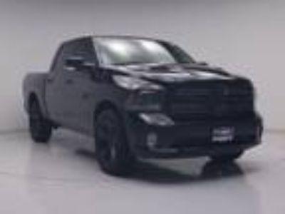 2015 Dodge Ram 1500 Sport