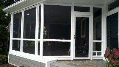 Storm Window Repair by Washington DC Glass Repair