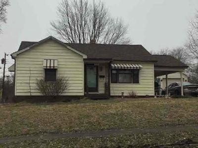 3 Bed 1.5 Bath Foreclosure Property in Madison, IN 47250 - Wilson Ave
