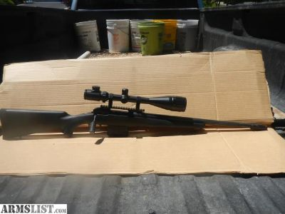 For Sale: Savage Model-10-308 WIN