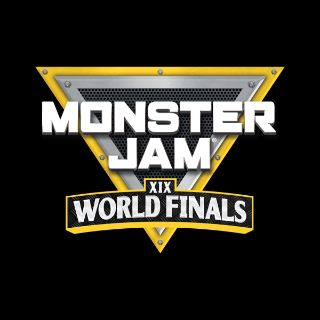 2Tix to Monster Jam World Finals XIX in Las Vegas - 2 day tickets for 3/23 - 3/24