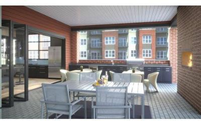 2 Beds - The Residences at Hamilton Lakes